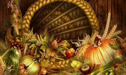 Thanksgiving Wide wallpapers