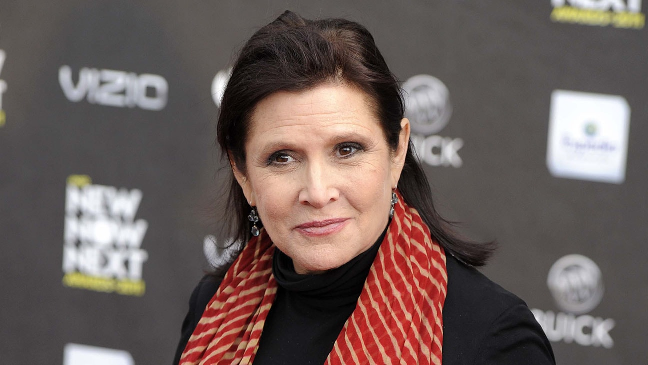 Carrie Fisher HD wallpapers