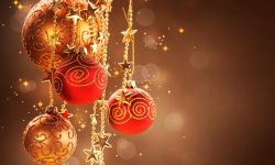 Christmas Shiny wallpapers