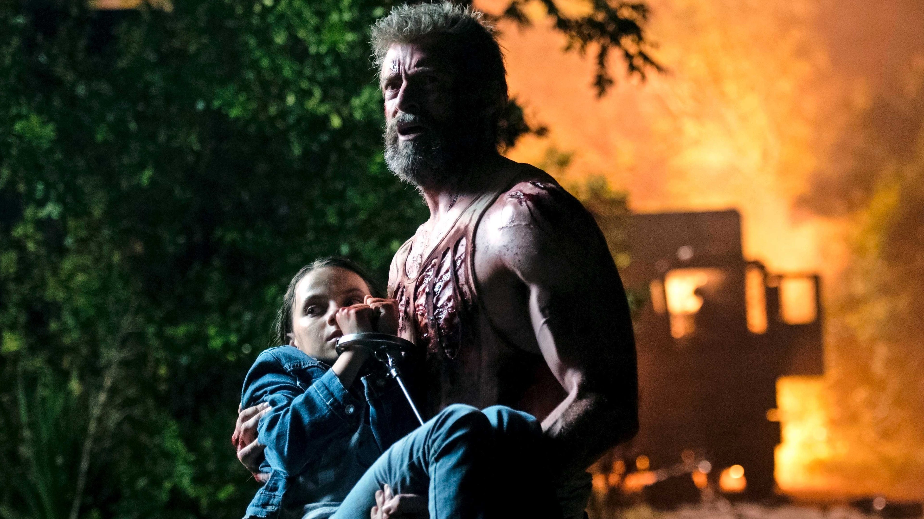 Logan New HD Wallpapers