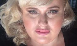 Rebel Wilson High quality