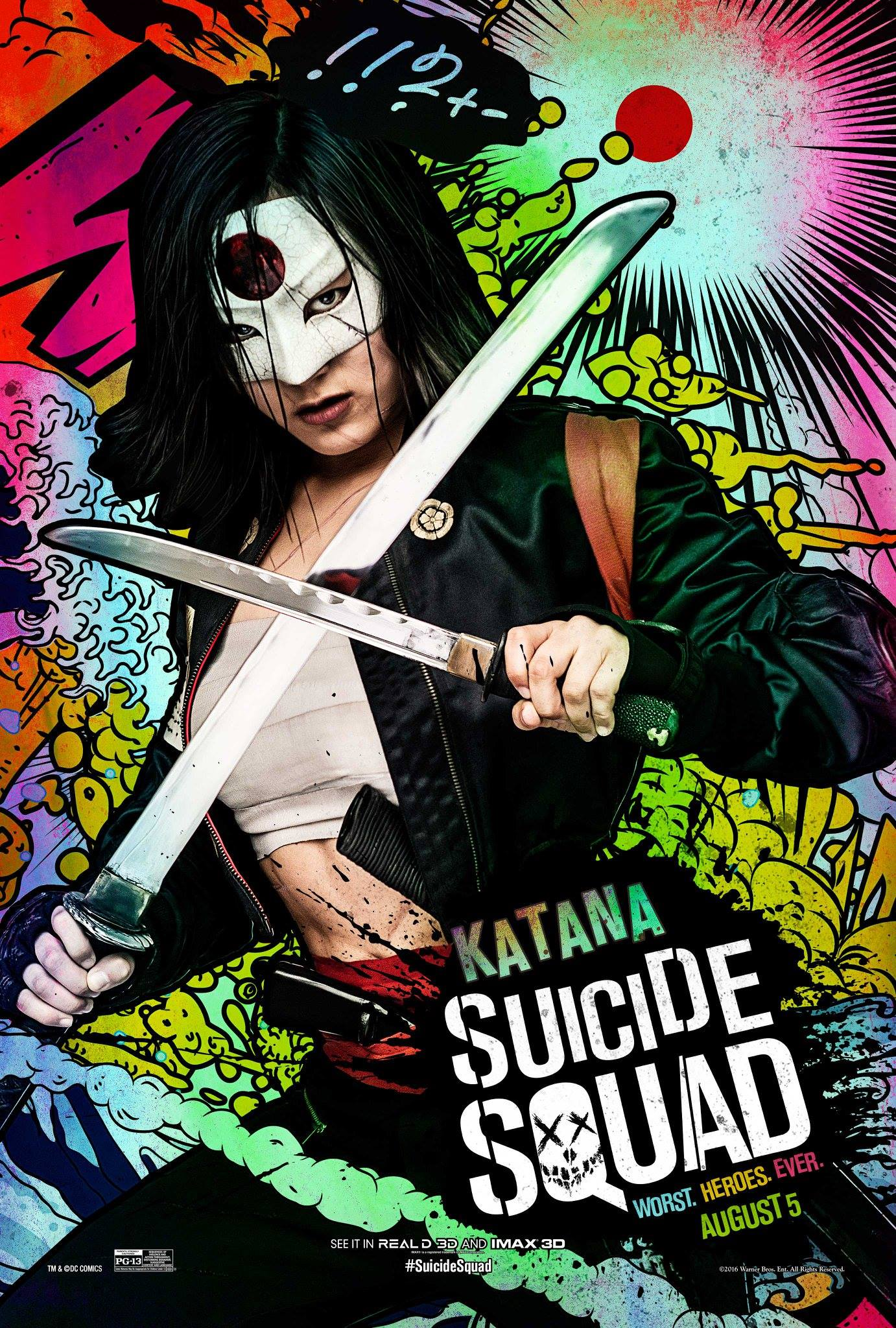 Suicide Squad New