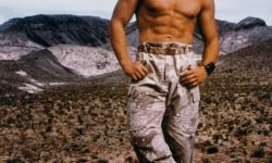 Jean Claude Van Damme Android wallpapers