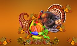 Thanksgiving PC wallpapers