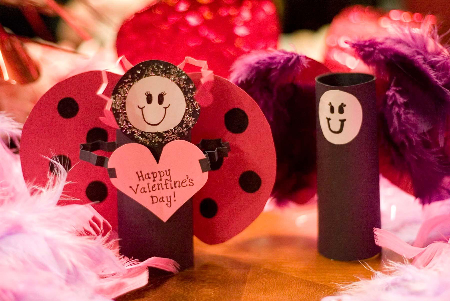 Valentine's Day Hot