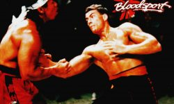 Jean Claude Van Damme High quality