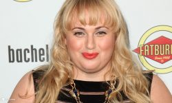 Rebel Wilson HD wallpapers