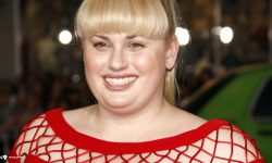 Rebel Wilson New