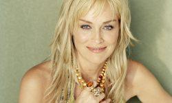 Sharon Stone High quality