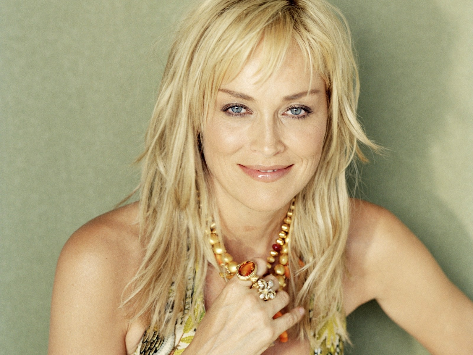 Sharon Stone High quality