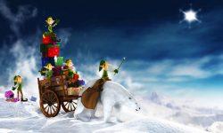 Christmas New