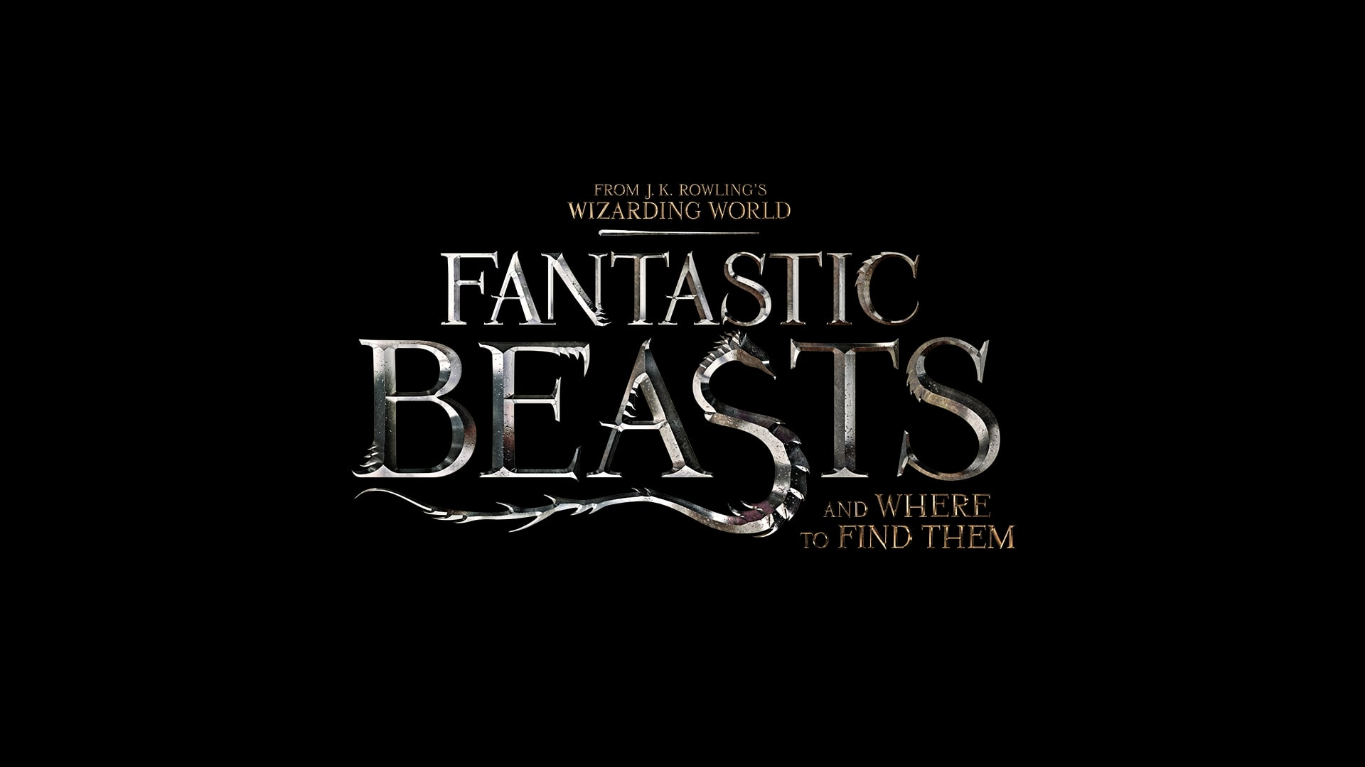 Fantastic Beasts and Where to Find Them HD wallpapers
