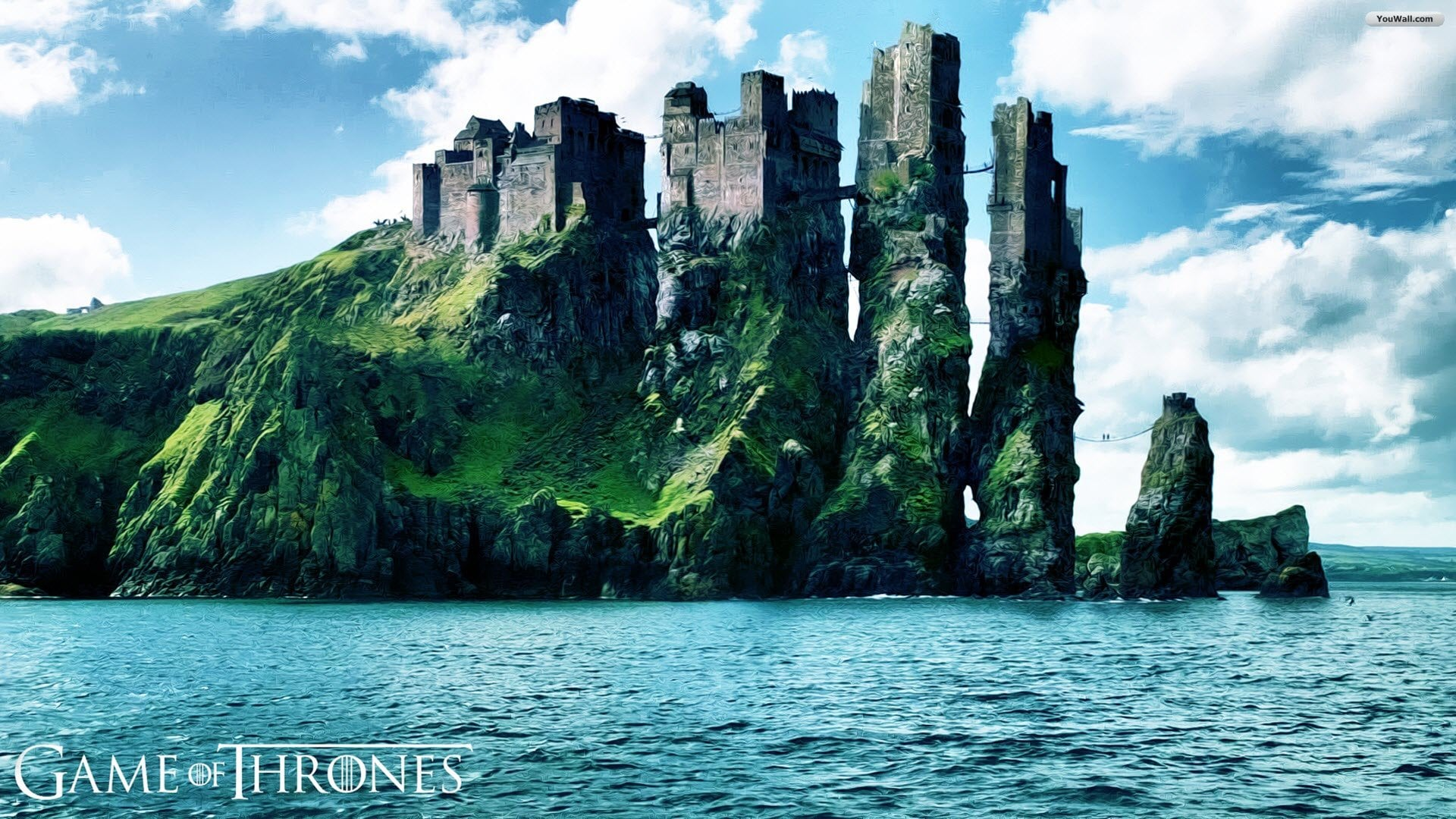 Game Of Thrones PC wallpapers