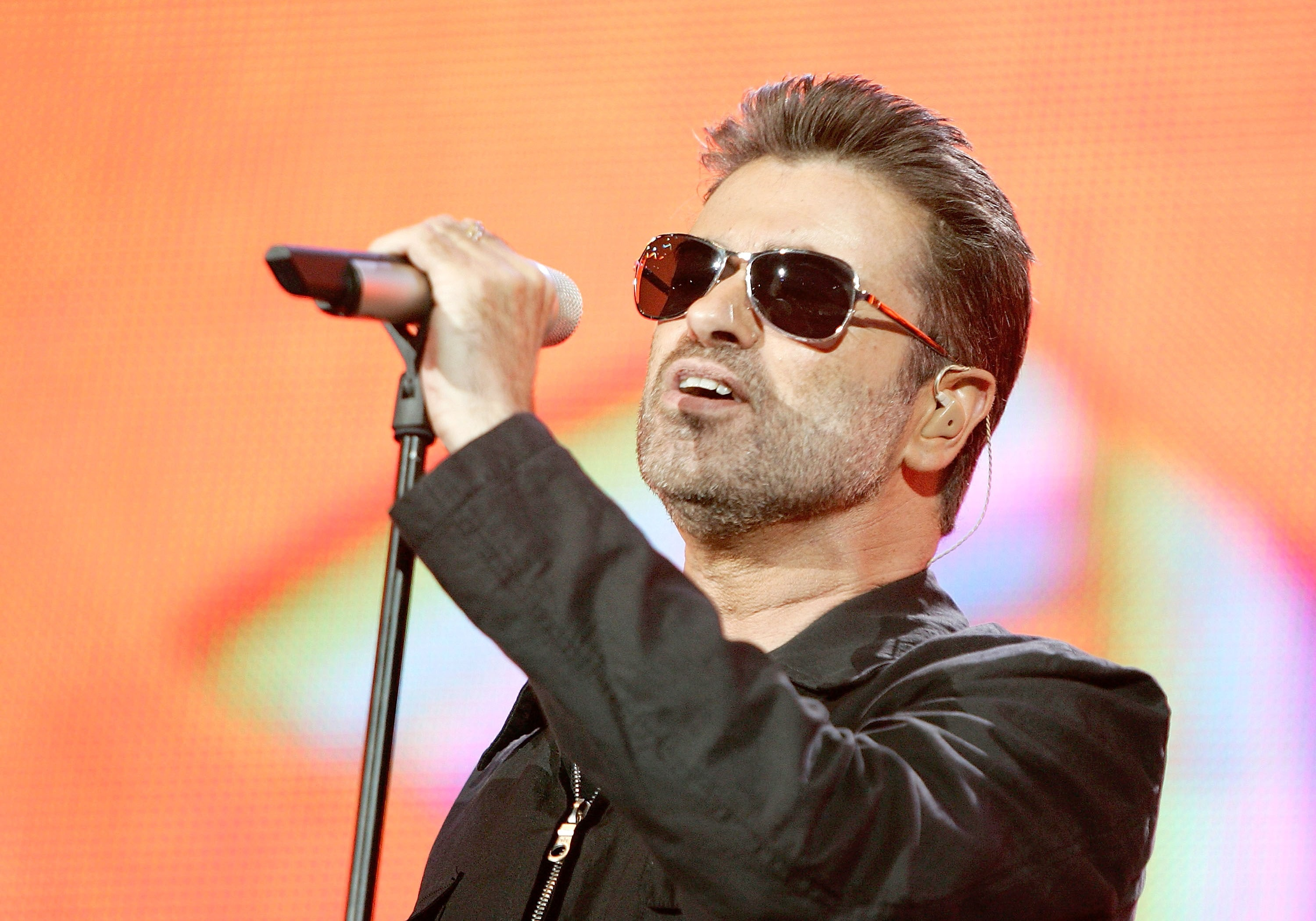 George Michael New