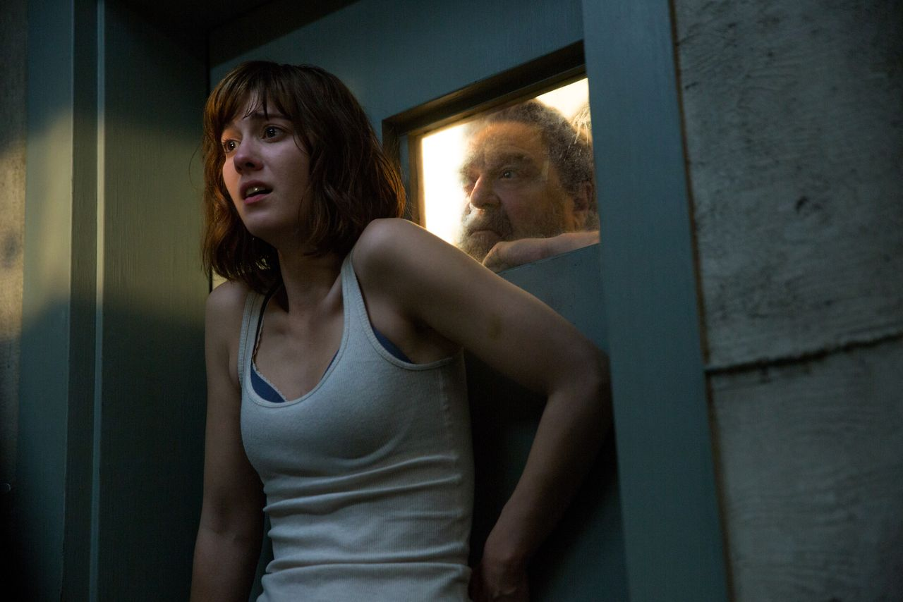 10 Cloverfield Lane Wallpapers