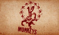 12 Monkeys widescreen wallpapers