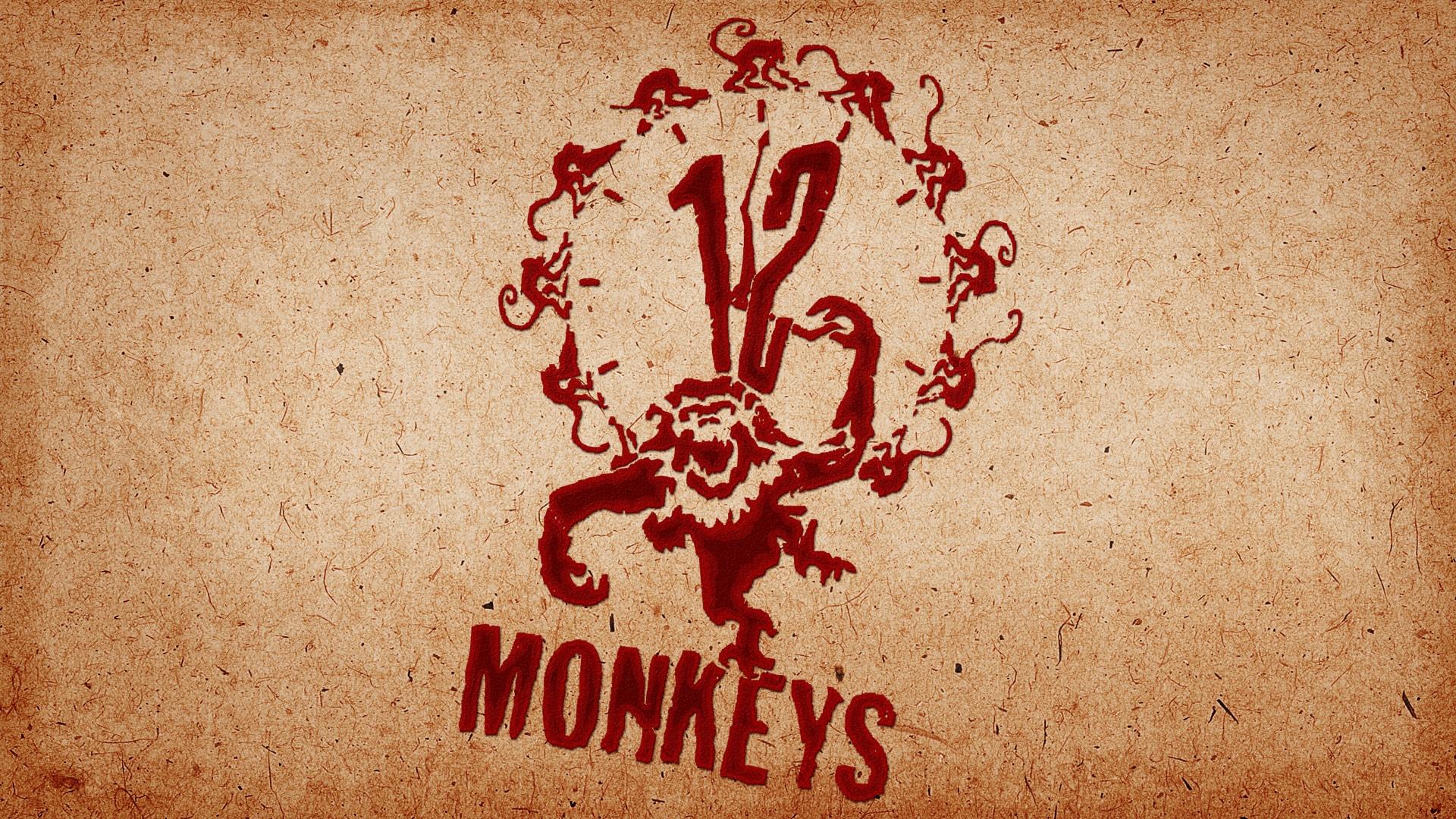 12 Monkeys widescreen wallpapers