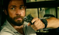13 Hours: The Secret Soldiers of Benghazi widescreen wallpapers