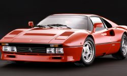 1984 Ferrari GTO widescreen wallpapers