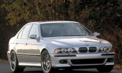 1999 BMW M5 widescreen wallpapers