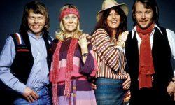 ABBA widescreen wallpapers