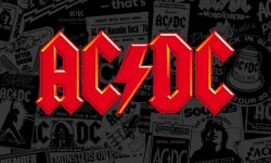 AC/DC widescreen wallpapers