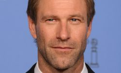 Aaron Eckhart widescreen wallpapers