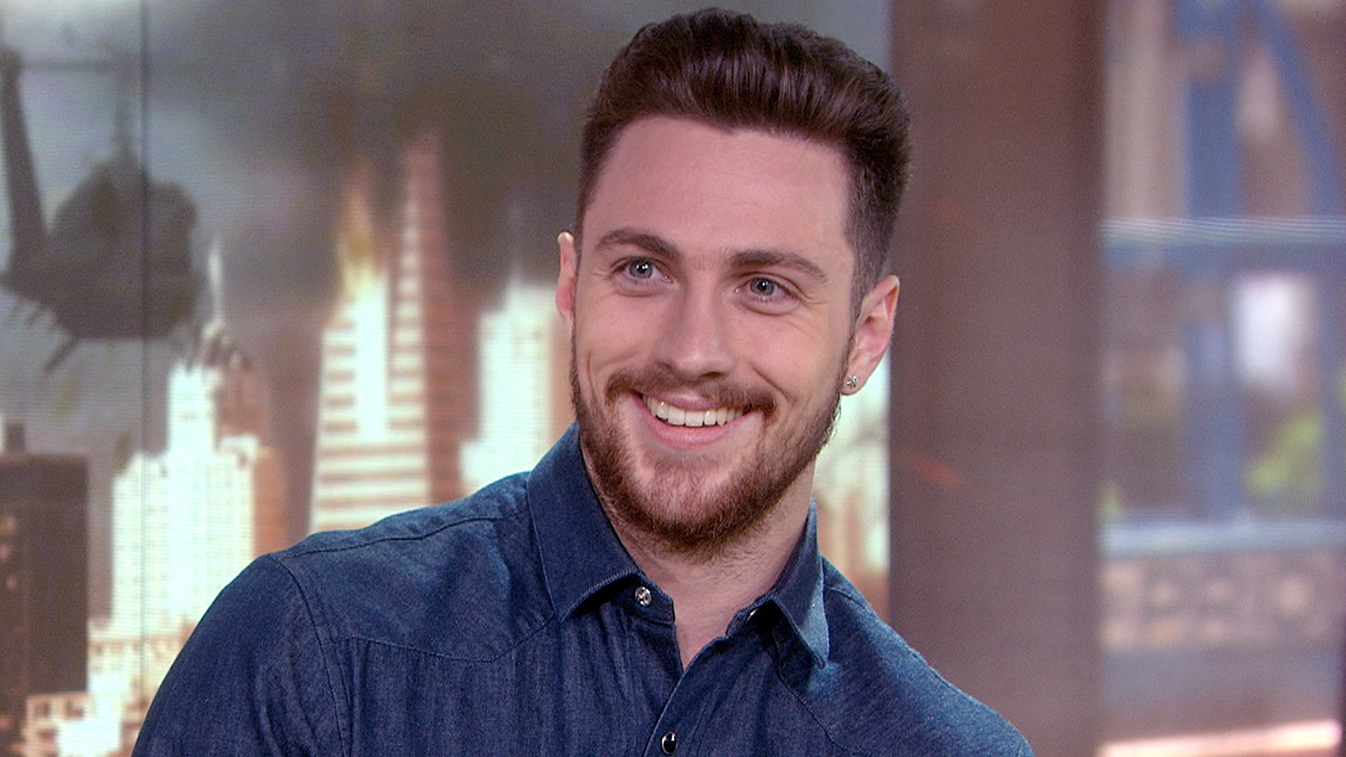 Aaron Taylor-Johnson HQ wallpapers