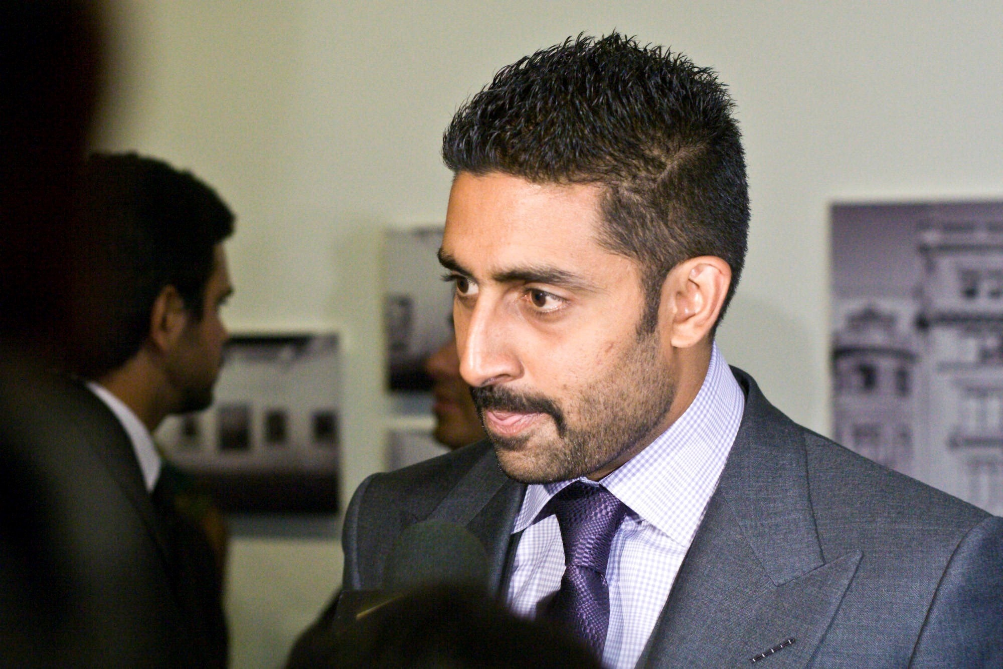 Abhishek Bachchan widescreen wallpapers