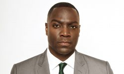 Adewale Akinnuoye-Agbaje widescreen wallpapers