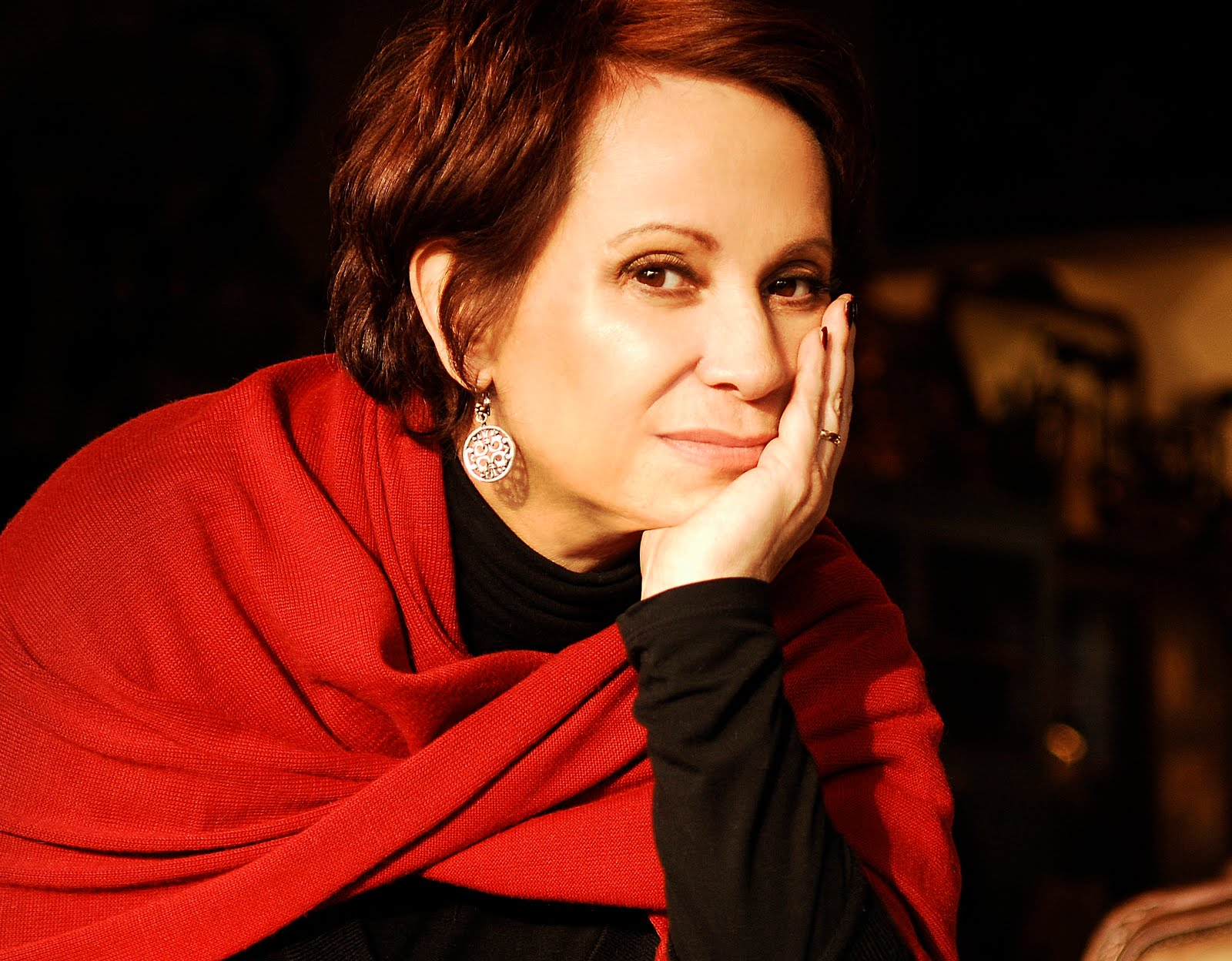 Adriana Barraza widescreen wallpapers