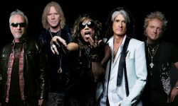 Aerosmith widescreen wallpapers