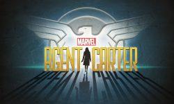 Agent Carter widescreen wallpapers