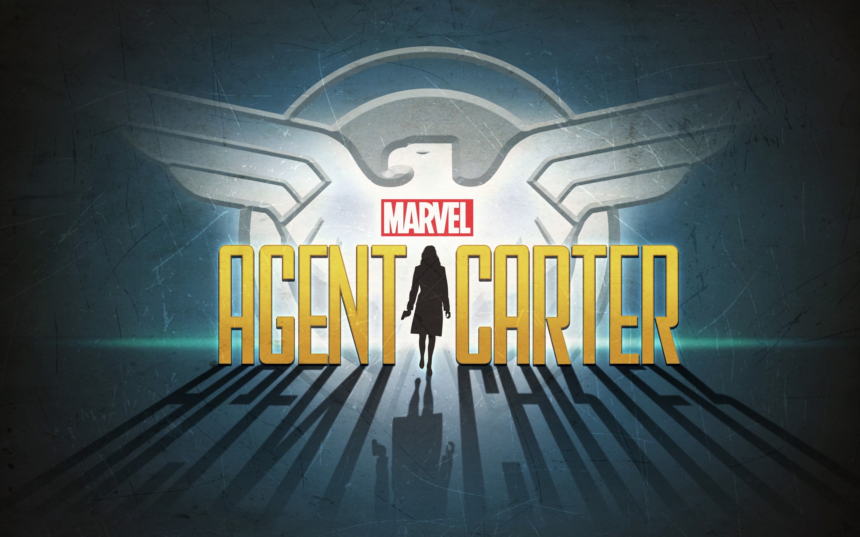 Agent Carter widescreen wallpapers