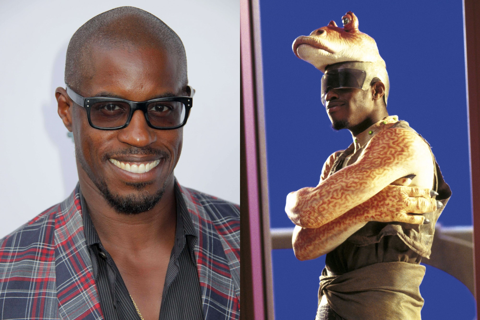 Ahmed Best HQ wallpapers
