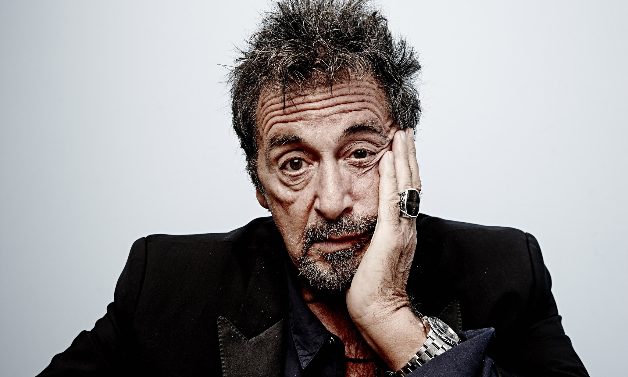 Al Pacino widescreen wallpapers