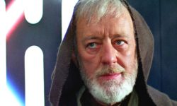 Alec Guinness widescreen wallpapers