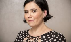 Alex Borstein widescreen wallpapers
