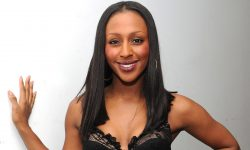 Alexandra Burke widescreen wallpapers
