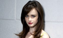 Alexis Bledel widescreen wallpapers