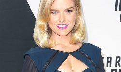 Alice Eve widescreen wallpapers