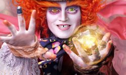 Alice Through the Looking Glass Wallpapers