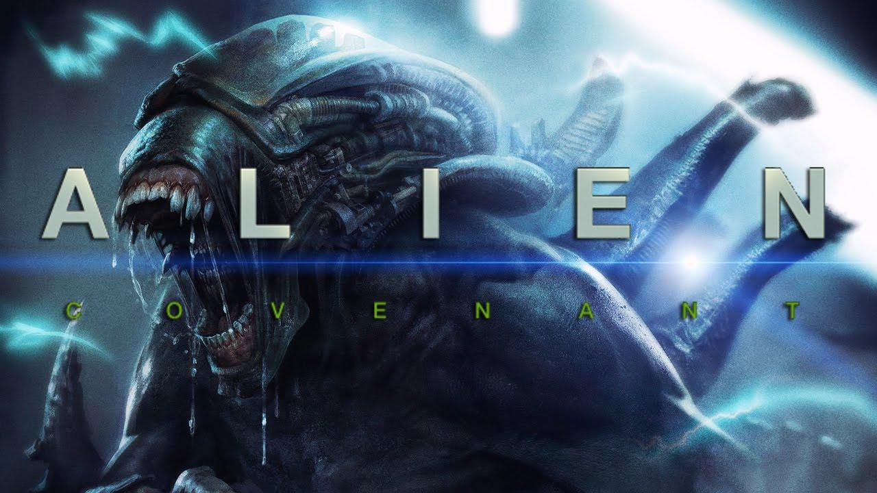 Alien: Covenant widescreen wallpapers