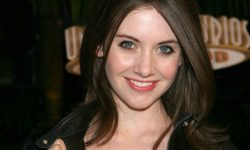 Alison Brie widescreen wallpapers