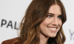 Allison Williams widescreen wallpapers