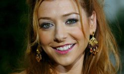 Alyson Hannigan widescreen wallpapers