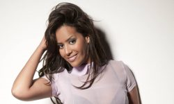 Amel Bent widescreen wallpapers