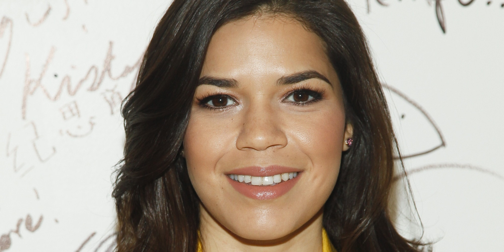 America Ferrera widescreen wallpapers