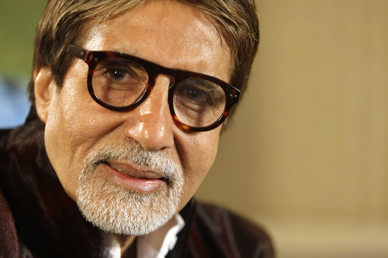 Amitabh Bachchan widescreen wallpapers