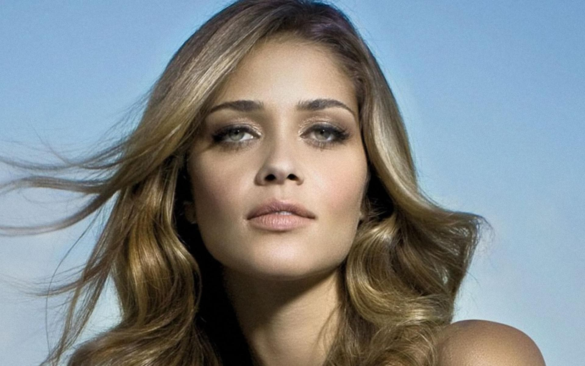 Ana Beatriz Barros widescreen wallpapers